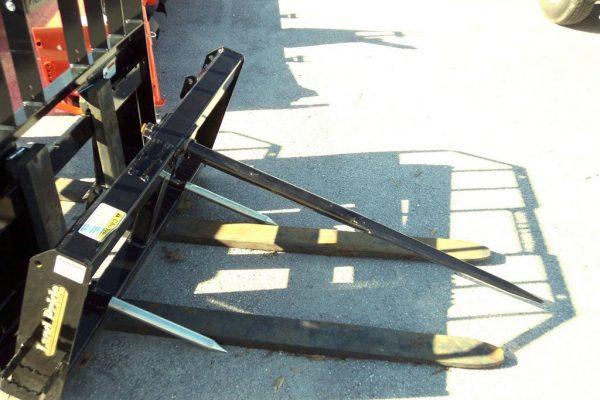 Land Pride BS10 Bale Spear