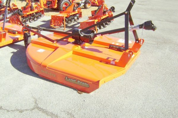 Land Pride RCR1872 Rotary Cutter