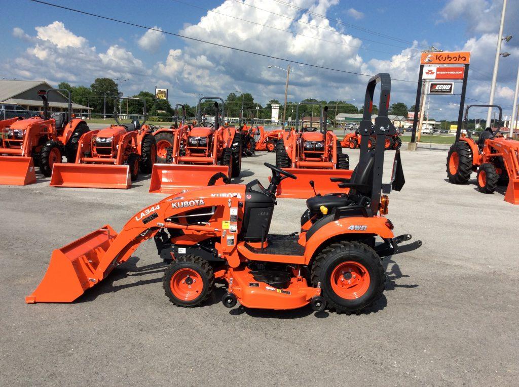 kubota BX2380 Tractor
