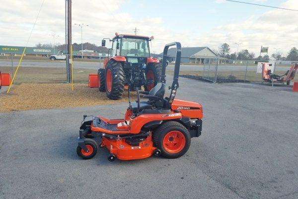 kubota ZD1021 60 Mower